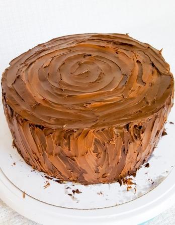gnome cake 6