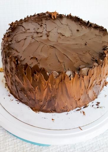 gnome cake 7