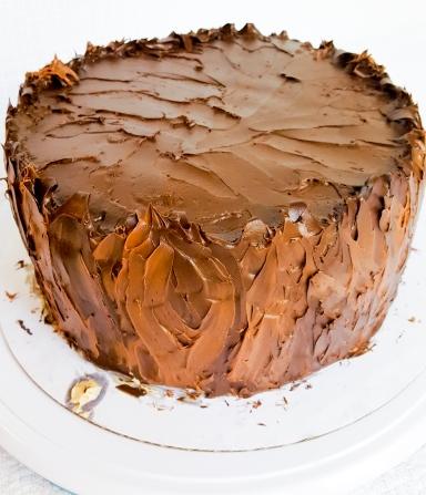 gnome cake 8