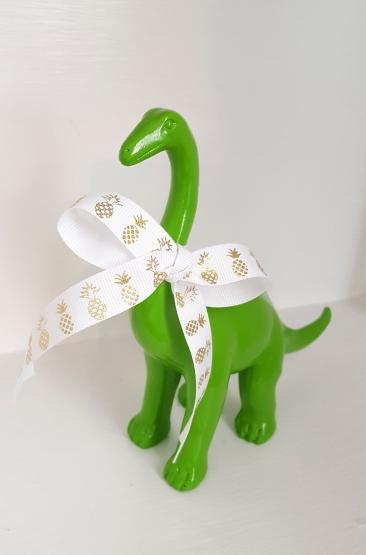 Dinosaur Prize #faustbakes