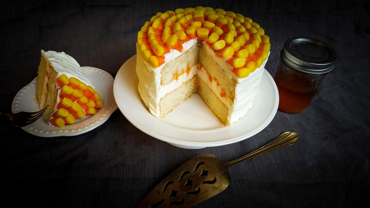 #faustbakes #halloween #cakes