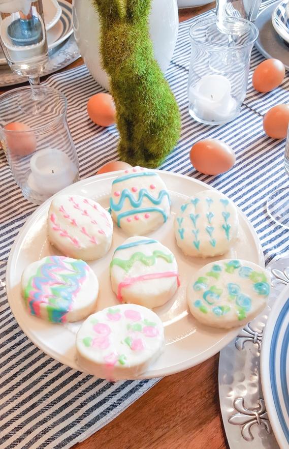 Easy Easter Brunch