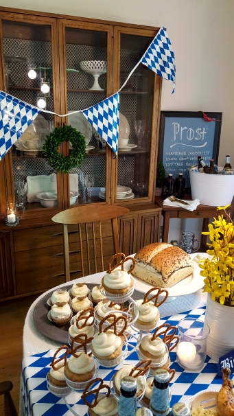 #Oktoberfest by #FaustBakes