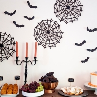 Hosting Halloween: Halloween Brunch