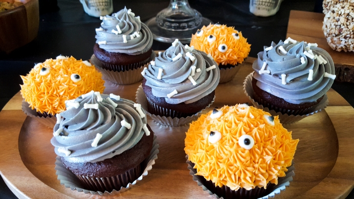 Traditional Frosting For Devil S Food Cupcakes
