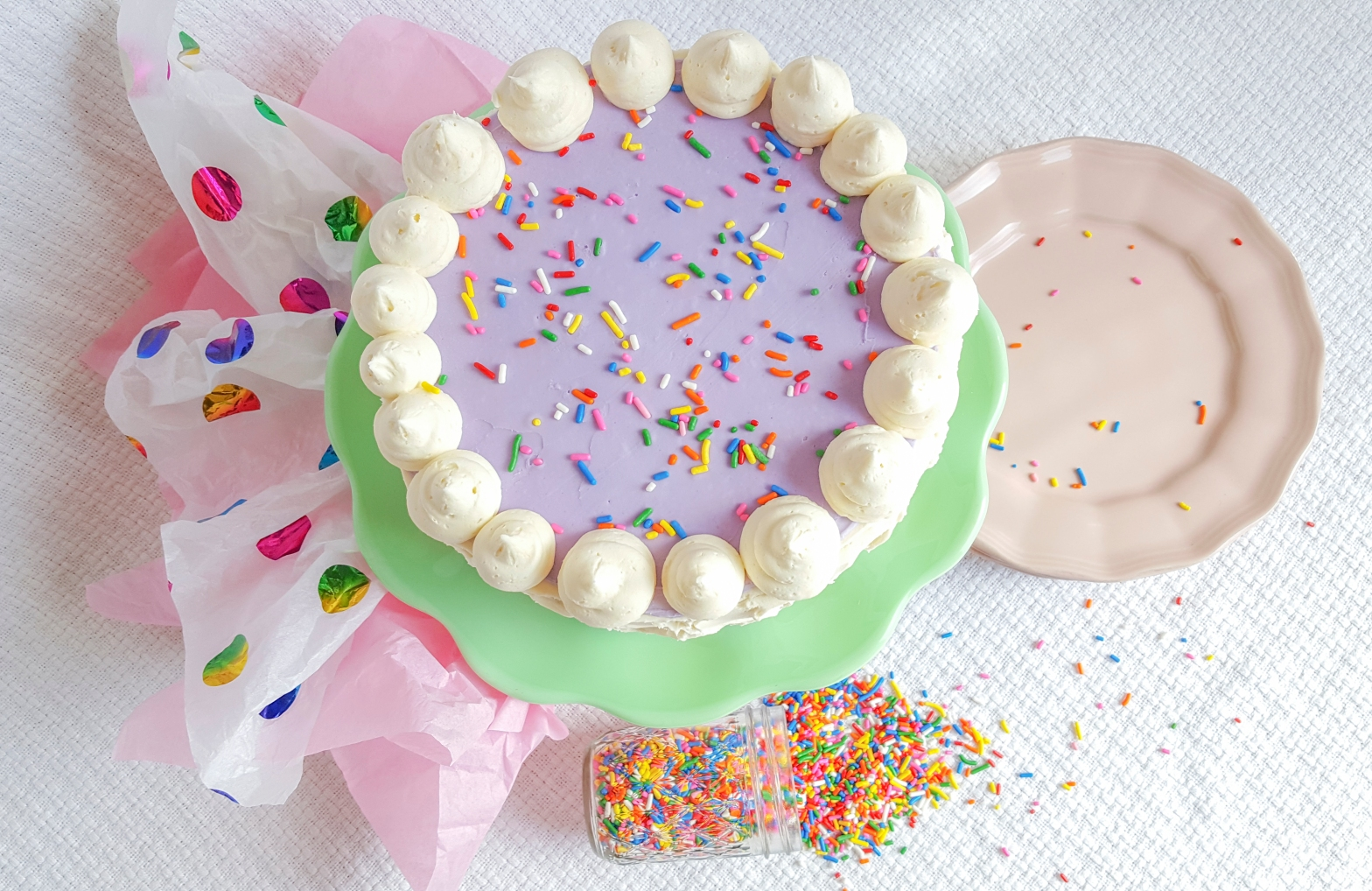Superb Sugar Cookie Layer Cake Edible Cookie Dough Faust Bakes Funny Birthday Cards Online Drosicarndamsfinfo